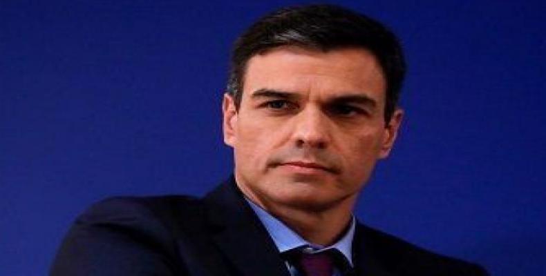 España anuncia la apertura de fronteras al turismo internacional el 7 de junio de aquellas personas vacunadas contra la covid