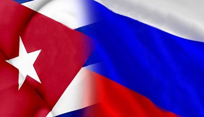 Visita embajador cubano en Moscú centro de investigaciones nucleares de Rusia