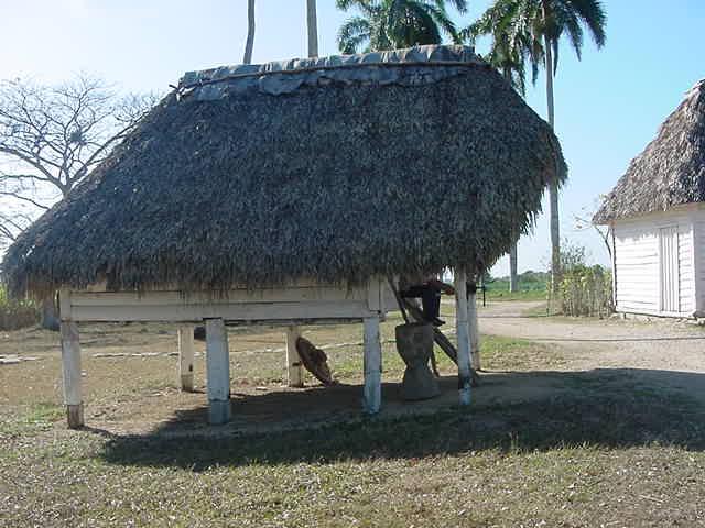 5 museo rancho de maiz