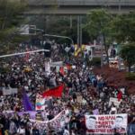 Convocan nuevas manifestaciones contra el gobierno el próximo miércoles en Colombia