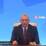 Afirma Díaz-Canel que Cuba apuesta por fortalecer cooperación con Unión Económica Euroasiática