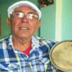 Marcelo Delgado bongó