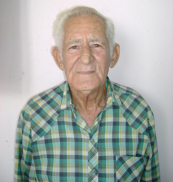 Mario Garcia Reyes Cabaiguan
