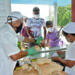 Todos los núcleos espirituanos continúan recibiendo el pan que se distribuye a diario por la canasta básica familiar.
