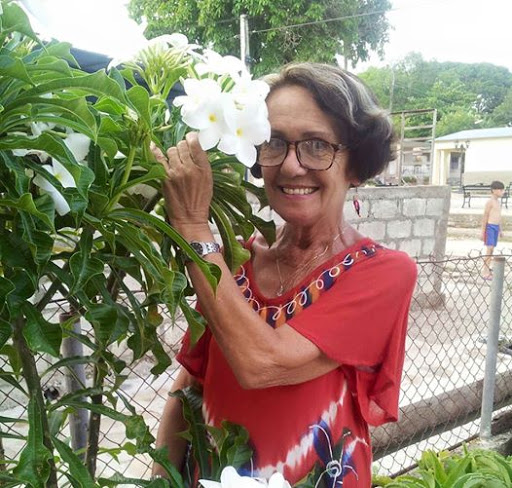 Rosa María García Garzón