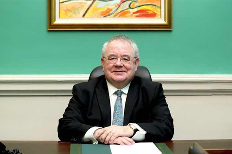 Sean O Fearghail