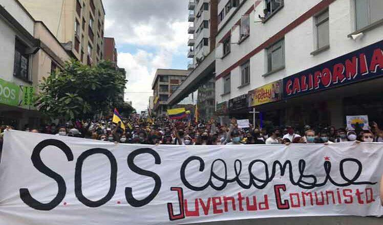 Alertan en Colombia sobre posible decreto de conmoción interior