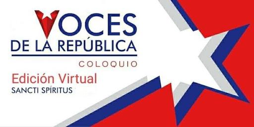 El Coloquio Voces de la República