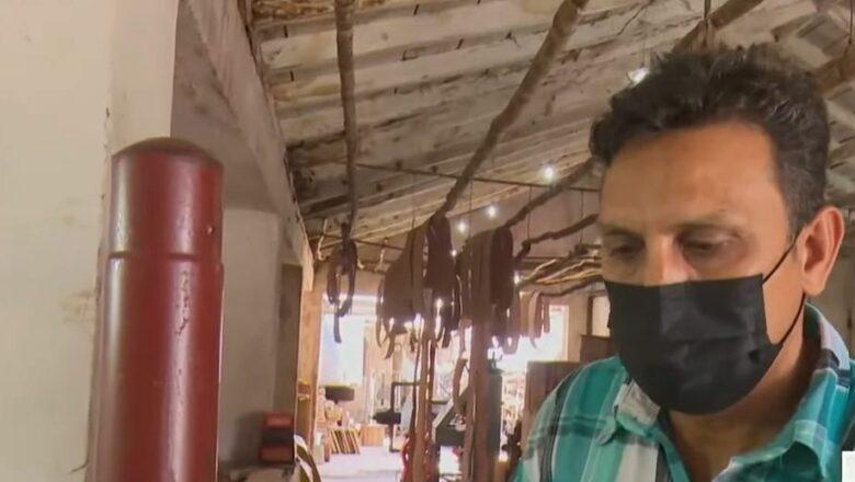 Cuentapropista de Cabaiguán sustituye importaciones (+ Video)