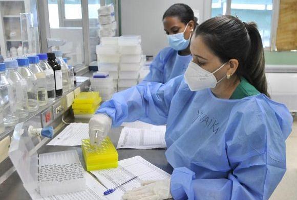 Científicos cubanos intercambian con colegas de América Latina y el Caribe sobre salud humana y la covid 19