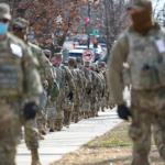 Guardia Nacional abandona territorio del Capitolio de EE.UU. cinco meses después de los disturbios del 6 de enero