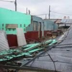 Meteoro 2021 contra todos los huracanes