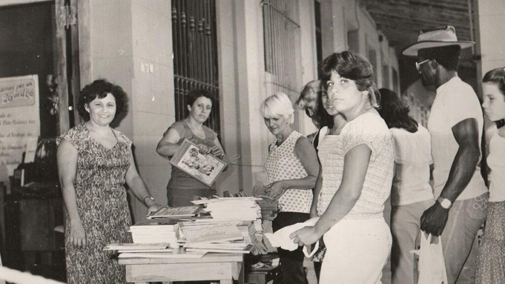 primera librería de cabaiguán
