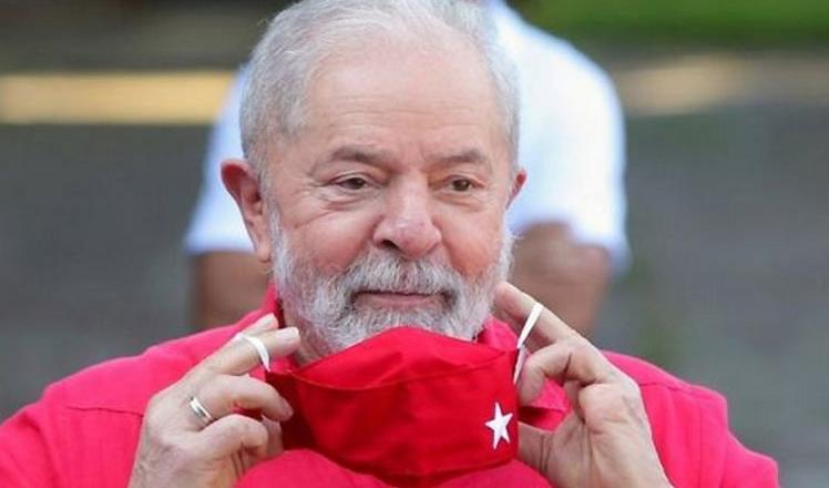 Lula restableció nexos con fuerzas políticas en Brasil