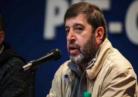 Convoca organización sindical uruguaya a una huelga general en junio próximo